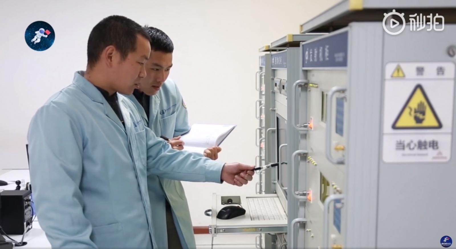 Суровая рабочая реальность — Китайский космодром Сичан (Xichang Satellite Launch Center — XSLC) - 51
