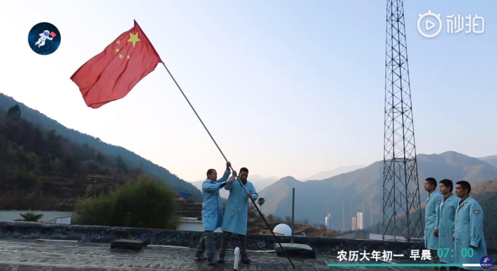 Суровая рабочая реальность — Китайский космодром Сичан (Xichang Satellite Launch Center — XSLC) - 81