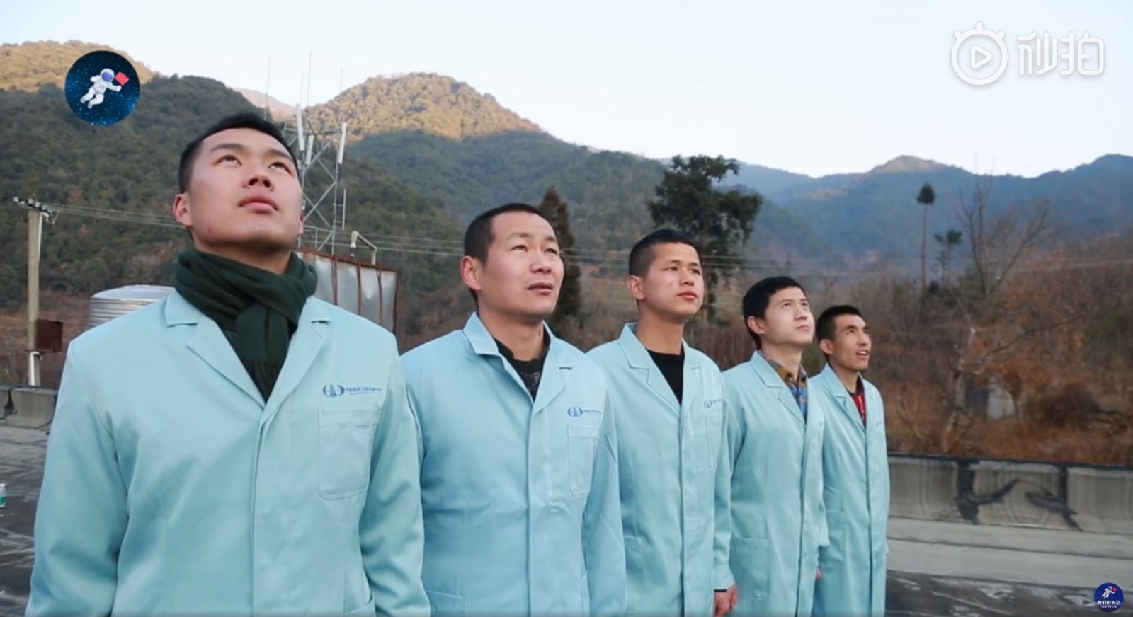 Суровая рабочая реальность — Китайский космодром Сичан (Xichang Satellite Launch Center — XSLC) - 82