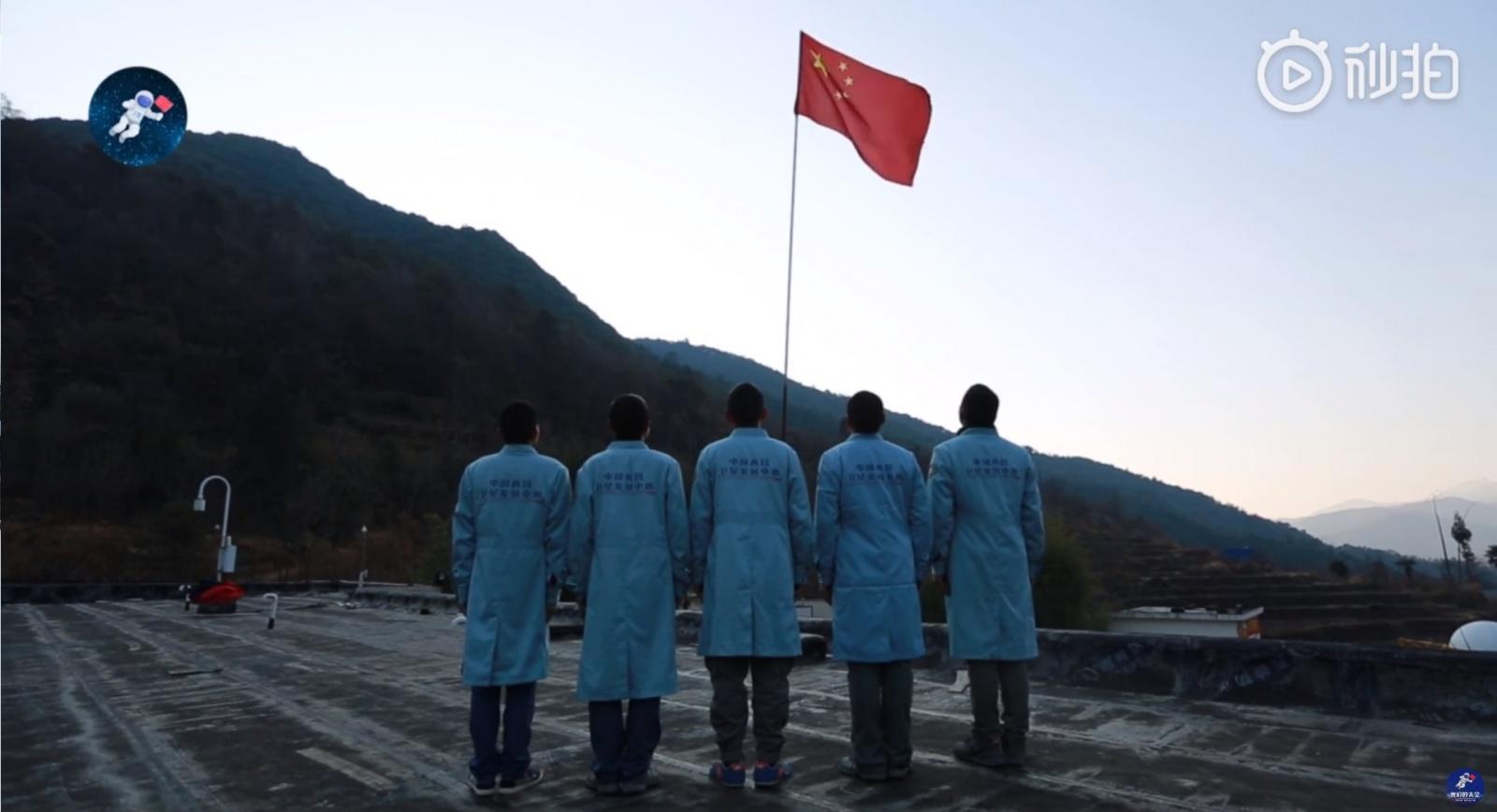 Суровая рабочая реальность — Китайский космодром Сичан (Xichang Satellite Launch Center — XSLC) - 85