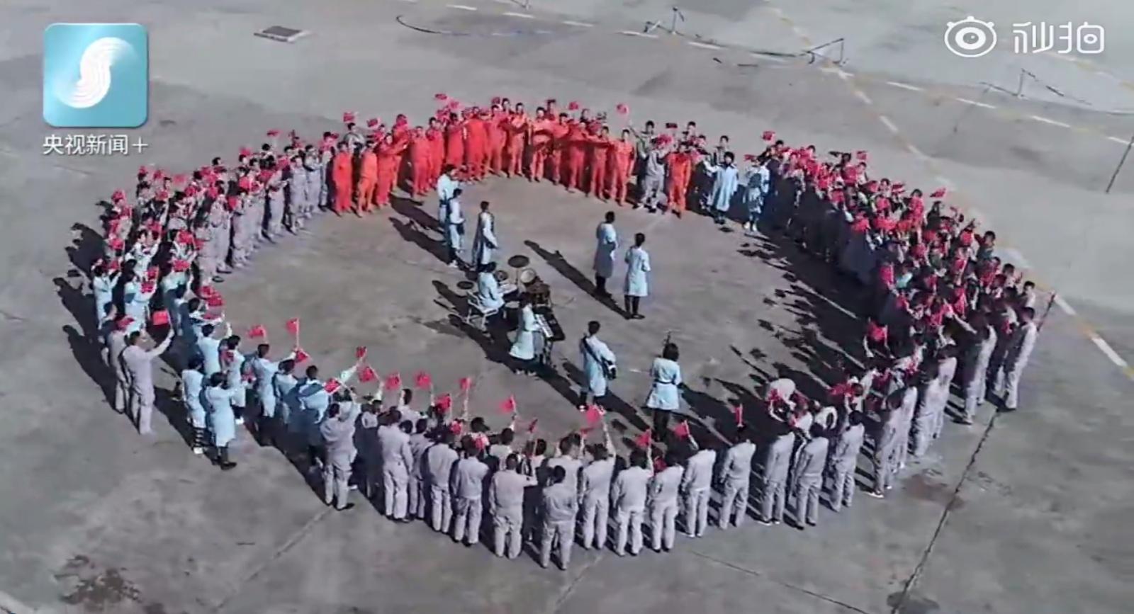 Суровая рабочая реальность — Китайский космодром Сичан (Xichang Satellite Launch Center — XSLC) - 86