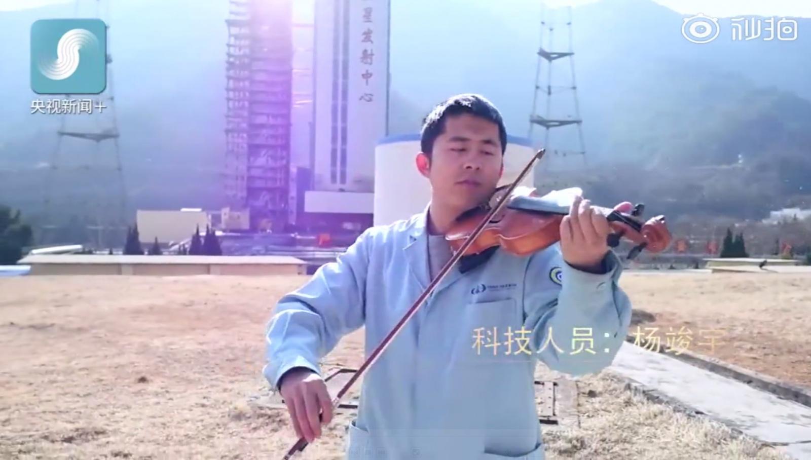 Суровая рабочая реальность — Китайский космодром Сичан (Xichang Satellite Launch Center — XSLC) - 88
