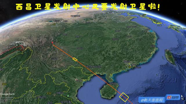 Суровая рабочая реальность — Китайский космодром Сичан (Xichang Satellite Launch Center — XSLC) - 9