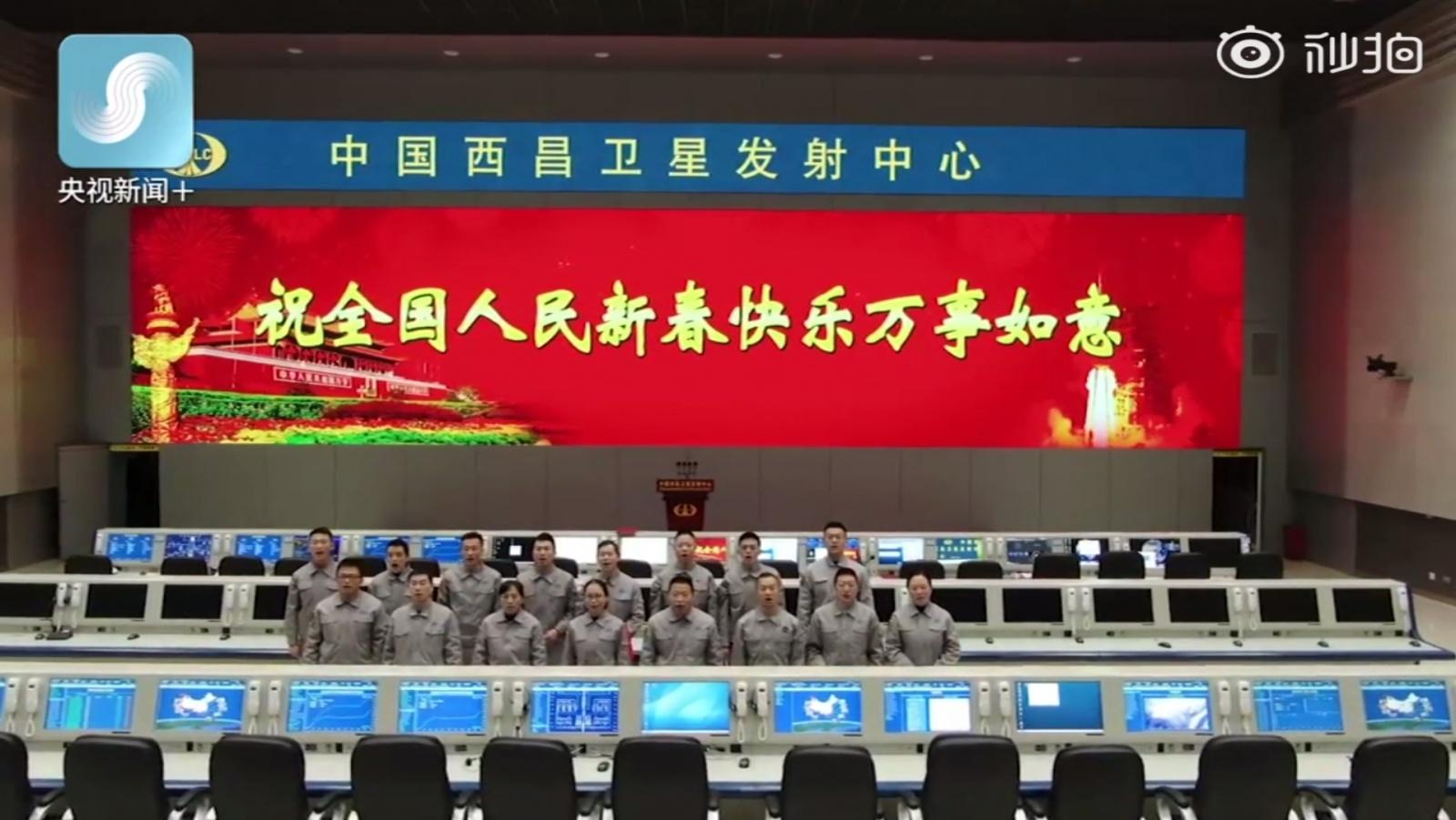 Суровая рабочая реальность — Китайский космодром Сичан (Xichang Satellite Launch Center — XSLC) - 92