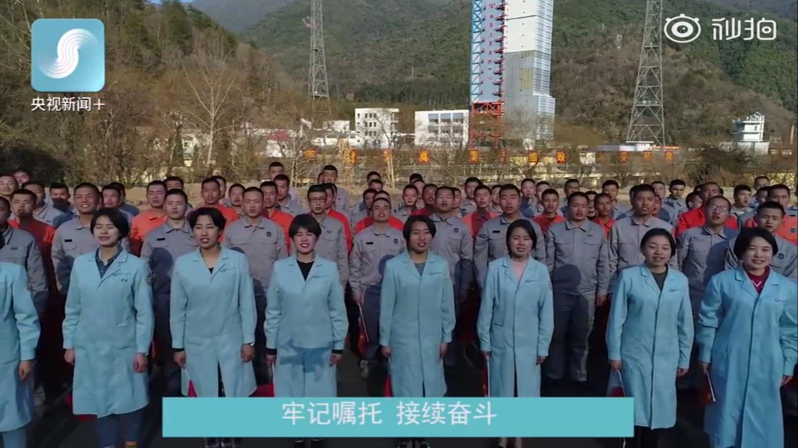 Суровая рабочая реальность — Китайский космодром Сичан (Xichang Satellite Launch Center — XSLC) - 93