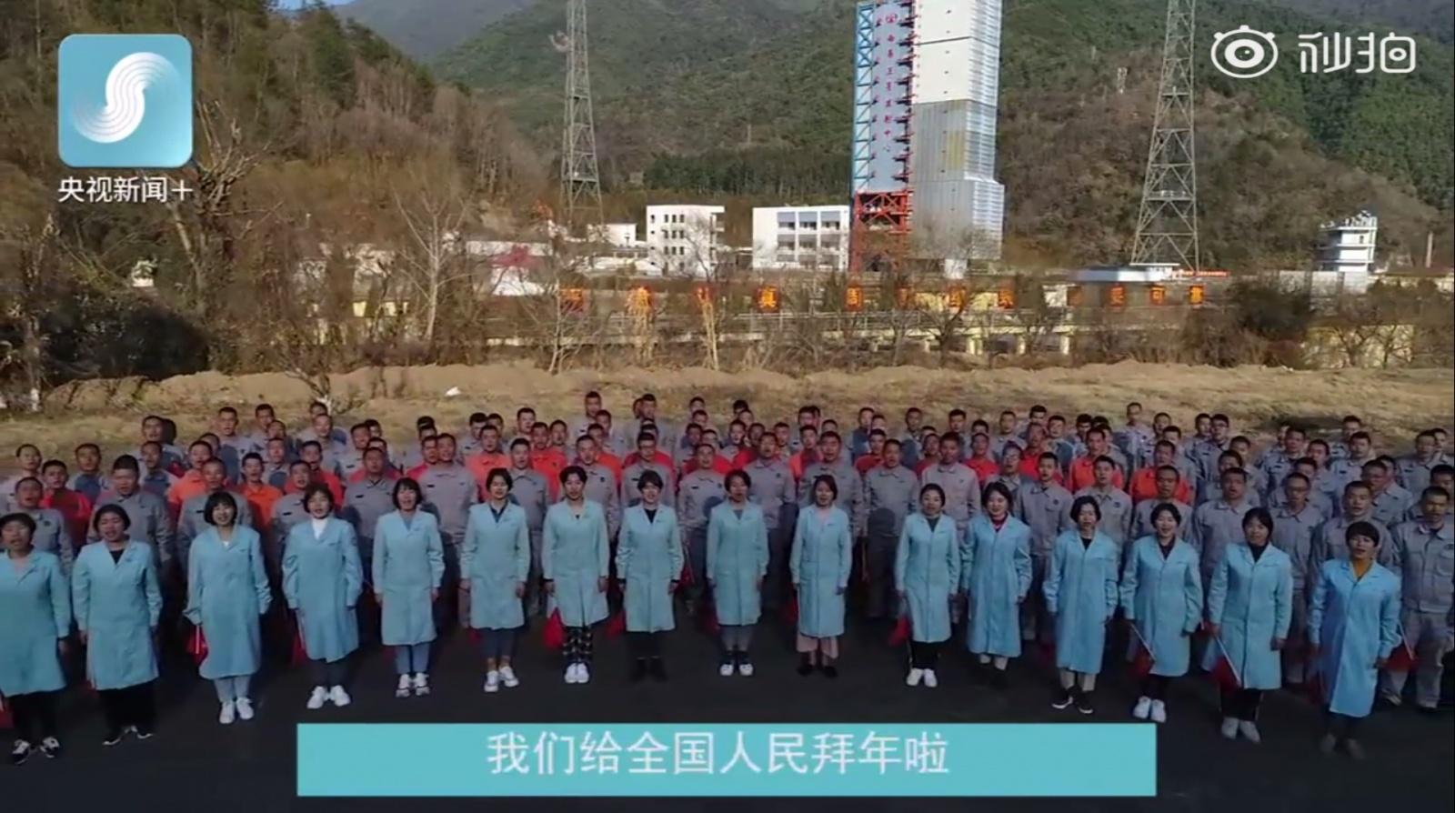Суровая рабочая реальность — Китайский космодром Сичан (Xichang Satellite Launch Center — XSLC) - 94
