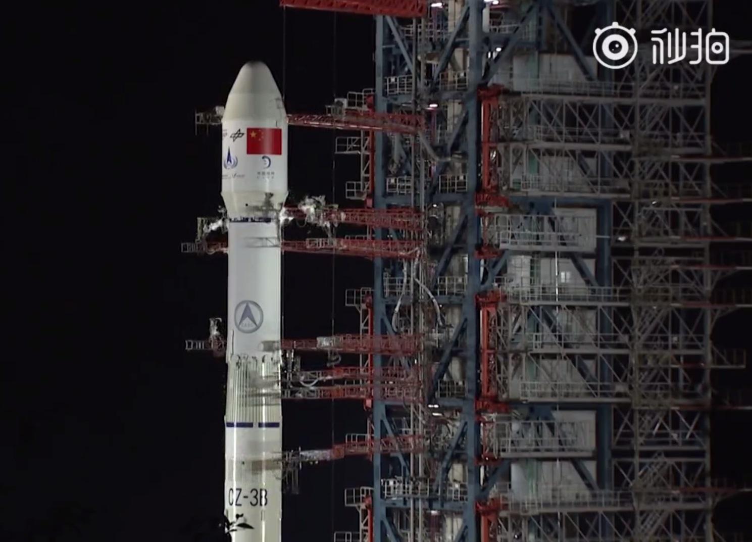 Суровая рабочая реальность — Китайский космодром Сичан (Xichang Satellite Launch Center — XSLC) - 99