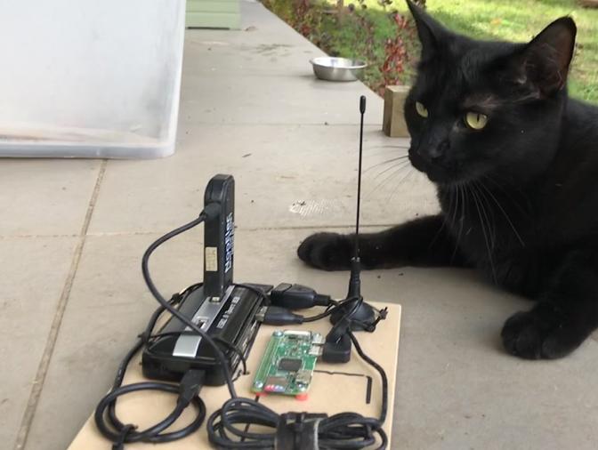 Картографирование шума с помощью KSQL, Raspberry Pi и радиоприемника - 3