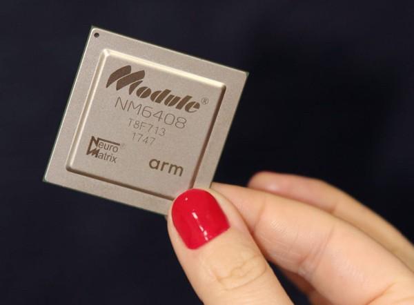 Российская компания запустила серийное производство нейропроцессоров — конкурентов Nvidia - 1