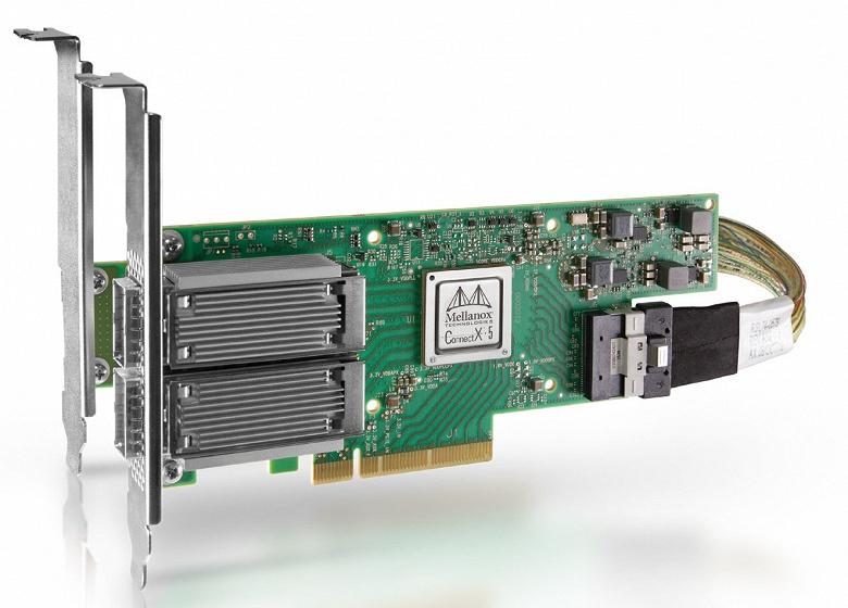Nvidia перебила ставку Intel. Производитель графических процессоров тоже хочет купить Mellanox
