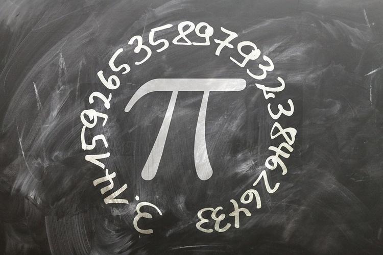 31 трлн знаков после запятой: новый рекорд точности числа Пи
