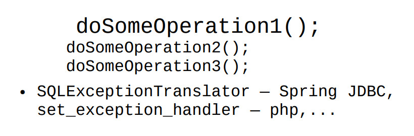 Типичные ошибки при работе с PostgreSQL. Часть 2 - 6