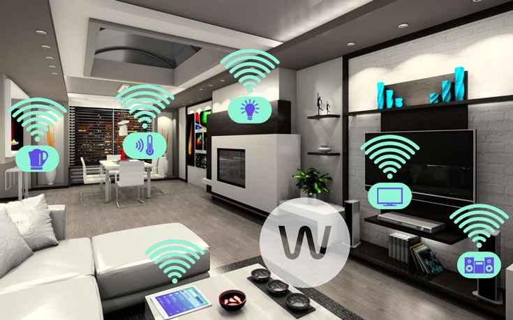 В этом году рынок устройств умного дома вырастет на 26,9% - 1