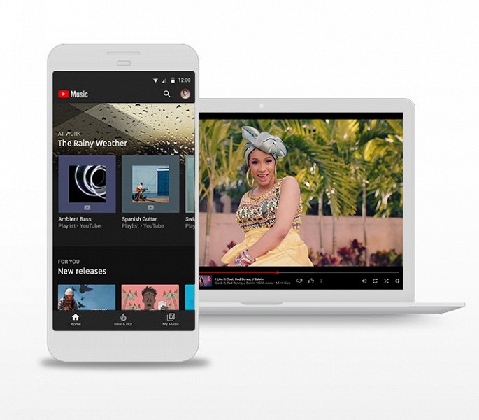 Халява пришла. Google запустила студенческие подписки на YouTube Music и YouTube Premium в России