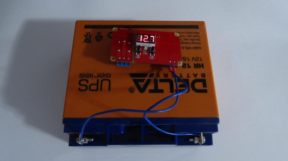 Управляем генератором или борьба с АЦП в STM32F030 - 1