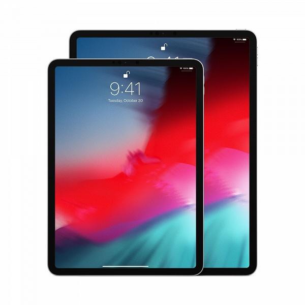 Apple iPad занимает 27% рынка планшетов