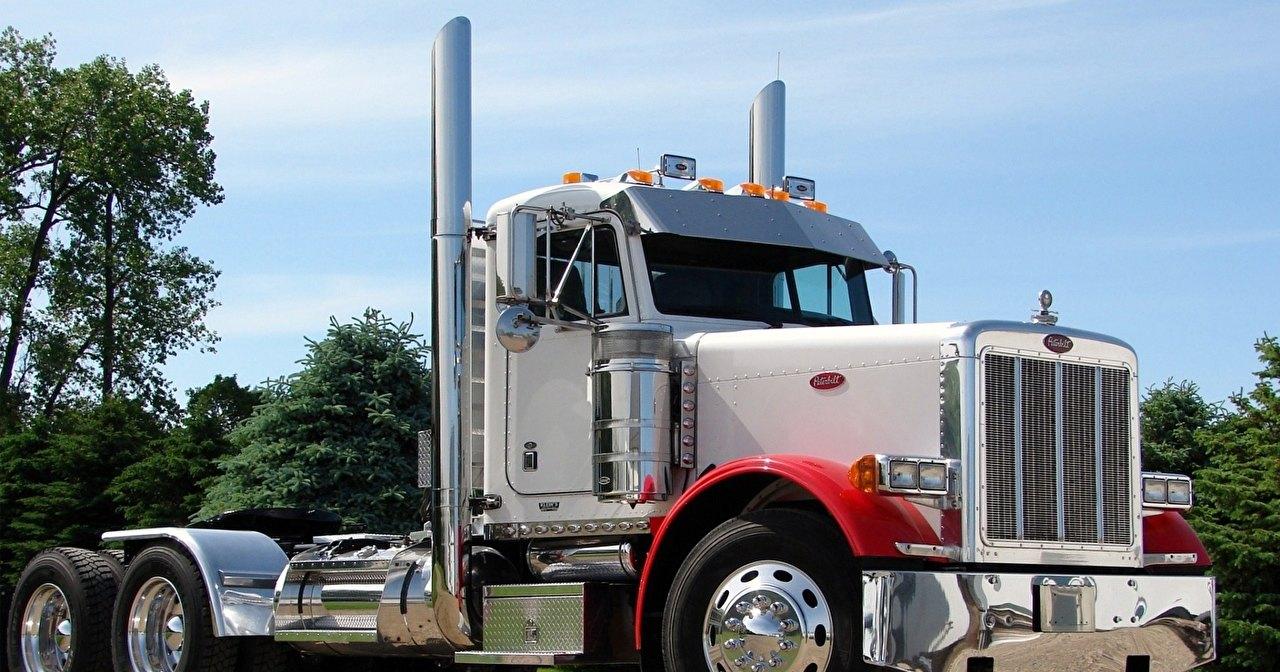 Может ли грузовик встать на «задние лапы»?