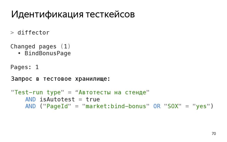 Жизнь до рантайма. Доклад Яндекса - 55
