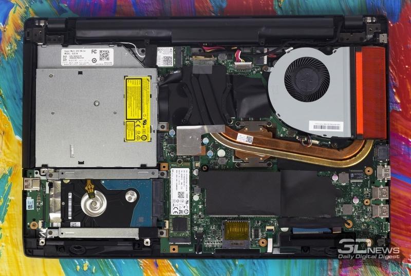 Новая статья: Что купить — недорогой игровой ноутбук или настольный компьютер? Выбираем лучшие модели, которые есть на рынке