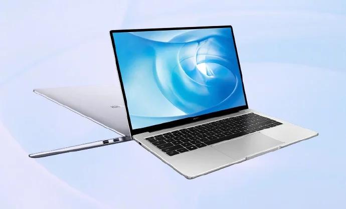 Ноутбук Huawei MateBook 14 поступил в продажу
