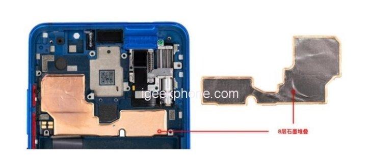 Разборка смартфона Redmi K20 Pro показала, какие особенности аппарата скрываются внутри