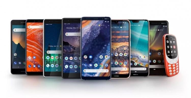 Nokia осваивает рынок США в нижнем сегменте в партнёрстве с операторами и надеется на 5G