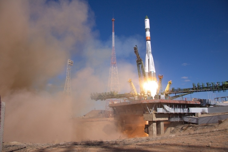 Грузовой корабль «Прогресс МС-11» выйдет из состава МКС в конце июля