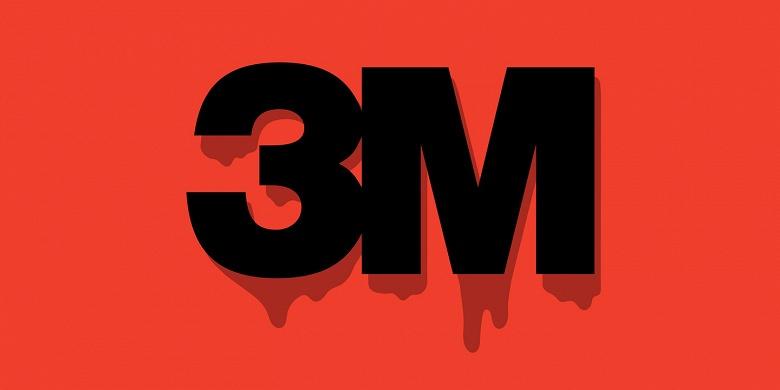 Компания 3M прекращает поставку клейких продуктов для смартфонов Huawei