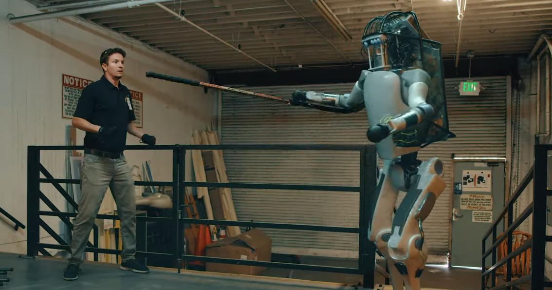 Чем опасны издевательства над роботами при испытаниях