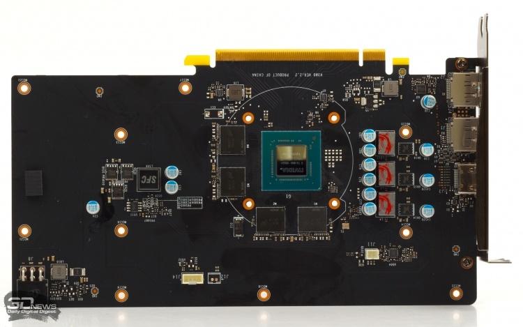 Новая статья: Обзор видеокарты MSI GeForce GTX 1650 GAMING X: тихая эффективность