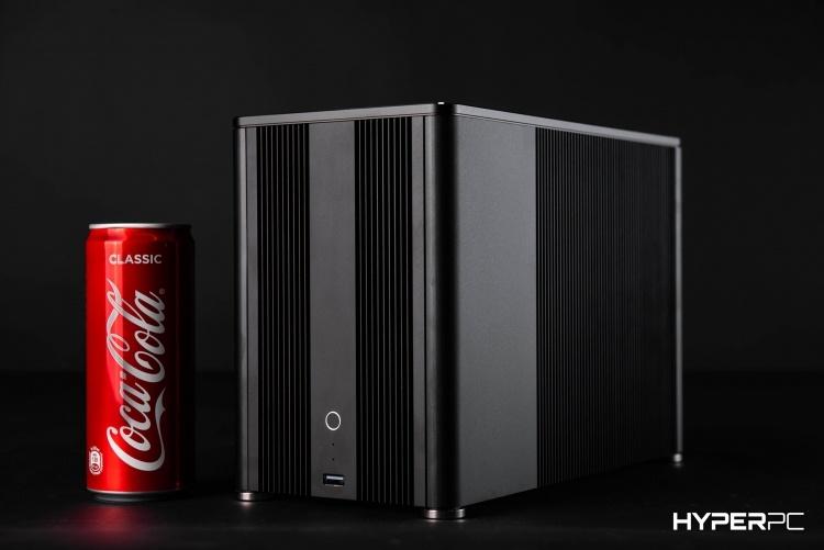HYPERPC NANO — компактный и мощный компьютер от HYPERPC