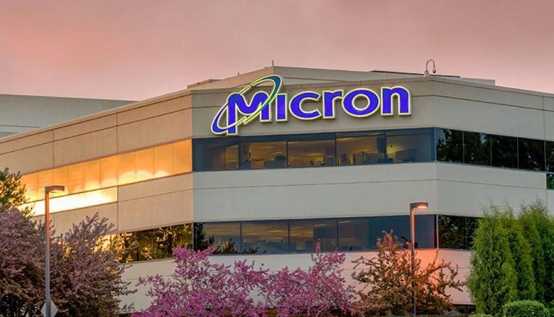 Micron сократит выпуск флеш-памяти NAND сильнее, чем планировалось ранее - 1