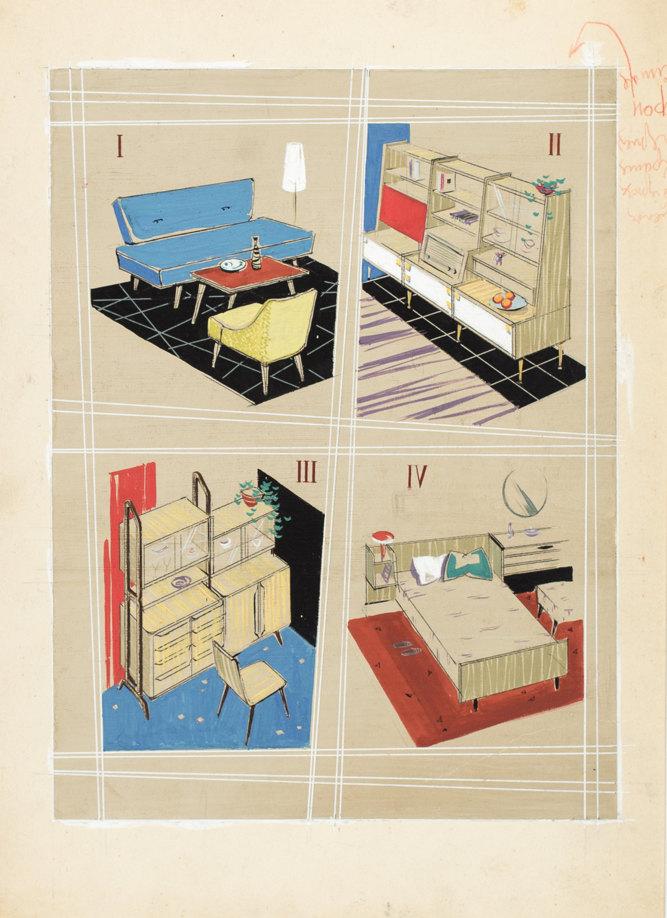 Сделано в СССР: 10 главных советских дизайн-решений