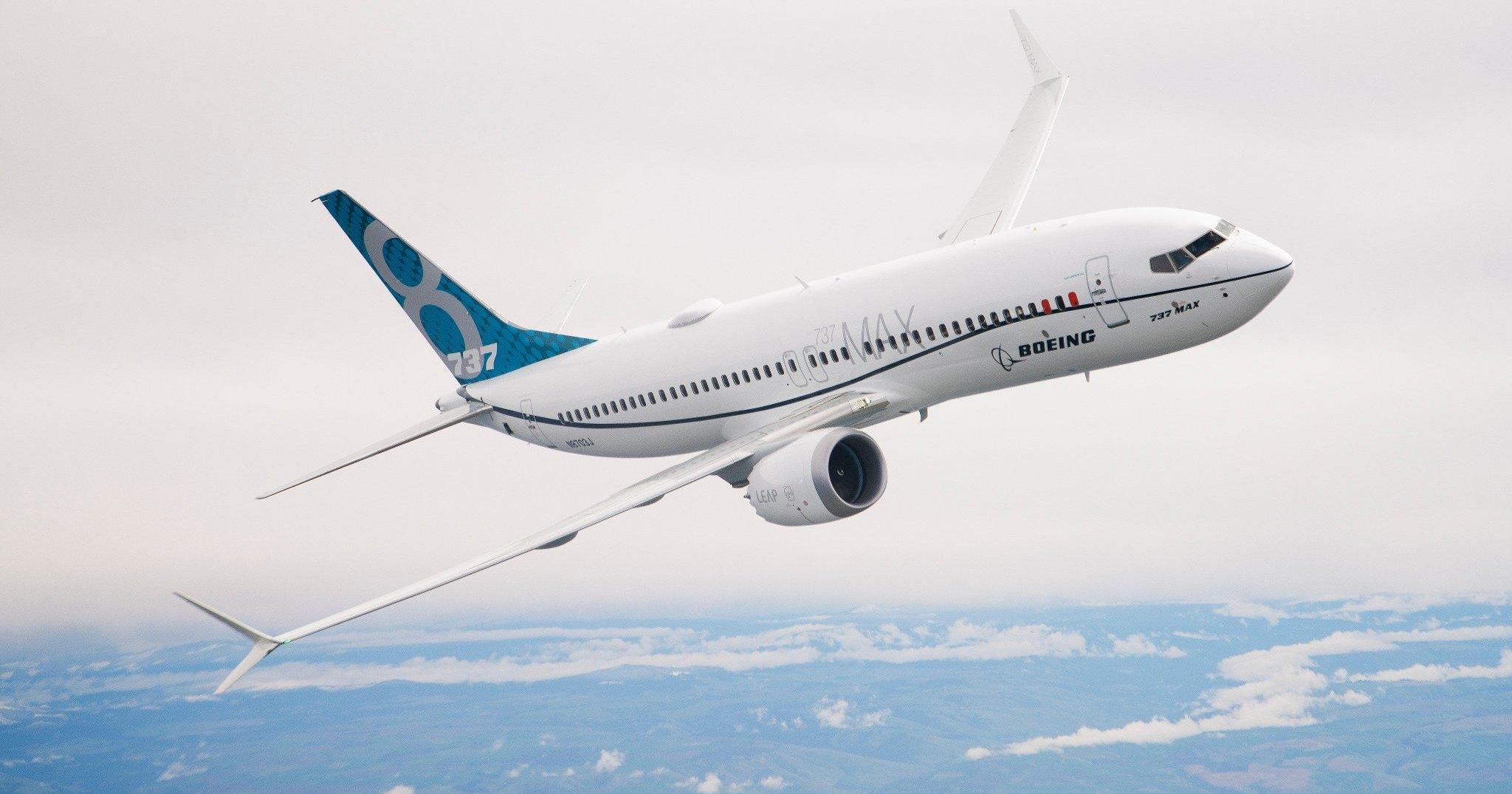 У Boeing 737 MAX нашли новую проблему