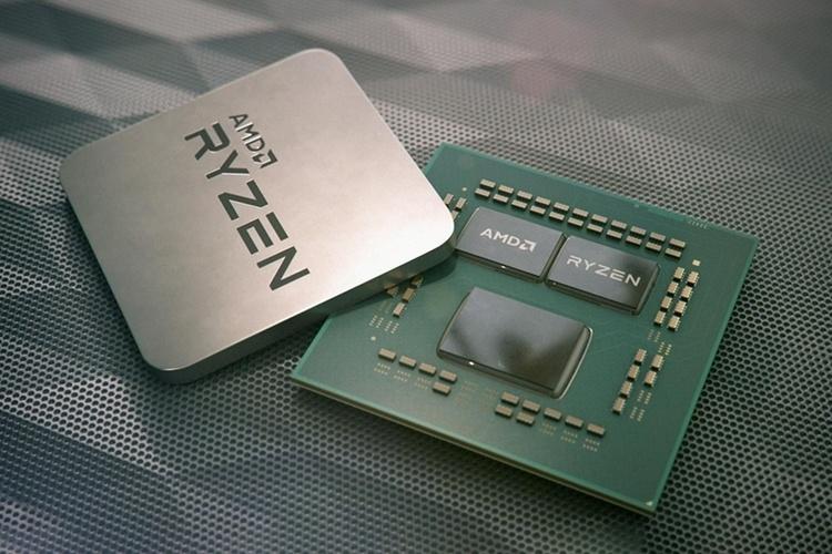 Silicon Lottery предложит отборные процессоры AMD Ryzen 3000 (Matisse)