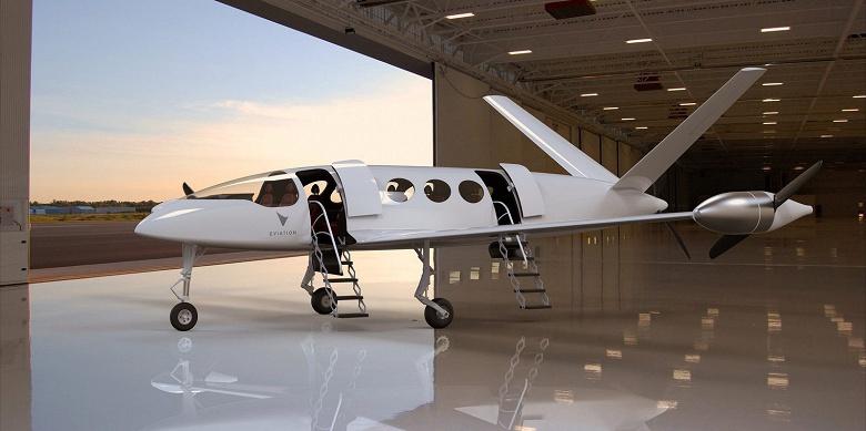 Илон Маск считает, что аккумуляторы смогут заменить керосин в самолётах уже через пять лет