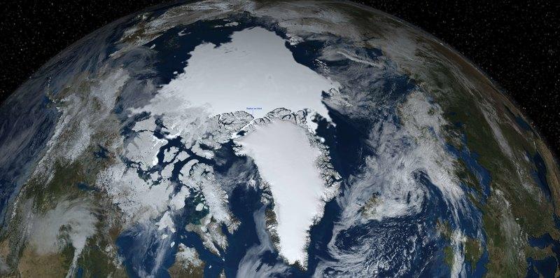 Дрова, солнце и волны: чем будет греться русская Арктика