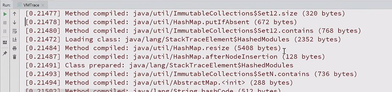 JVM TI: как сделать плагин для виртуальной машины - 10