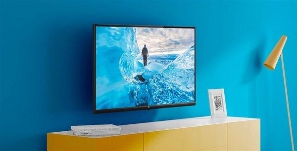 Xiaomi занимает 39% индийского рынка телевизоров и набирает популярность в России
