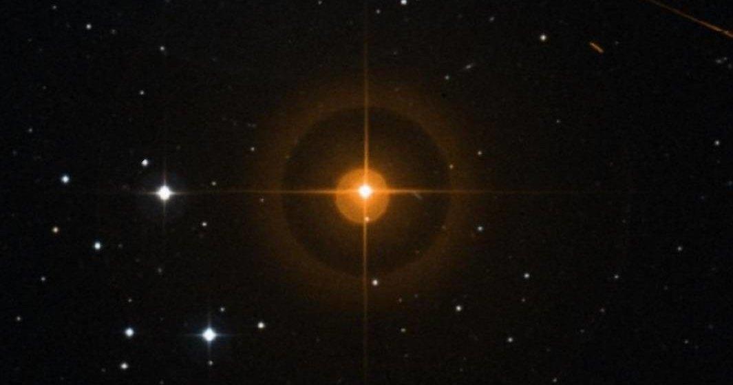Открыт новый тип переменных звезд