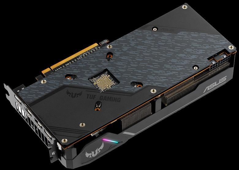 Asus анонсировала нереференсные видеокарты Radeon RX 5700 и RX 5700 XT серий ROG Strix, TUF Gaming и Dual