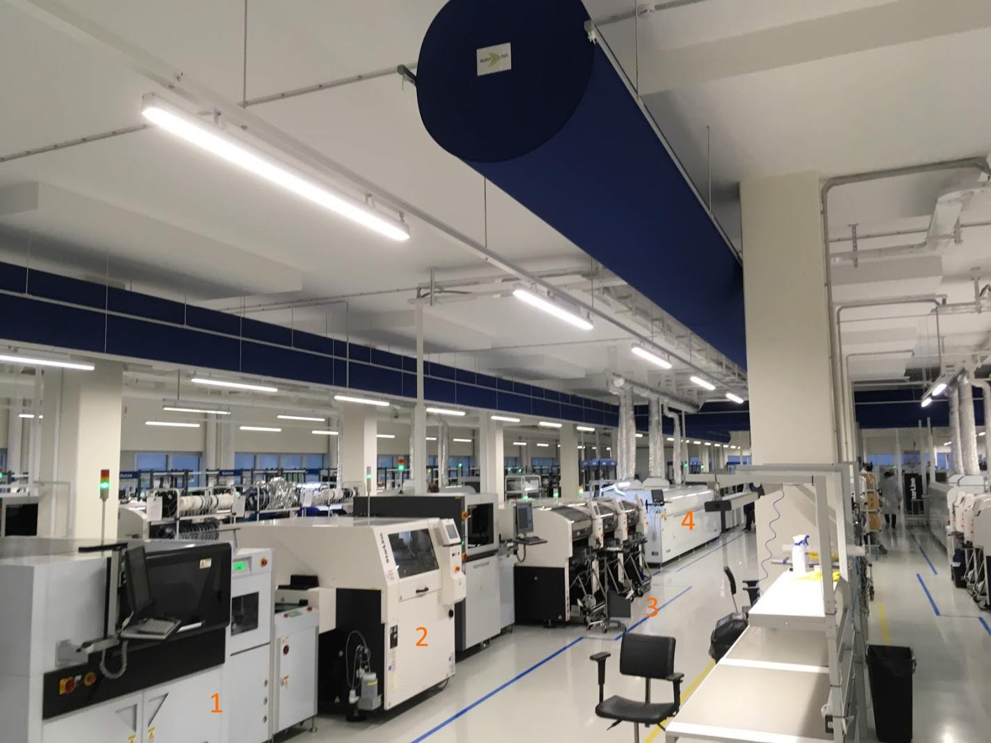 Серийное производство электроники в России. Как мы делали телеметрию для вендинга - 13