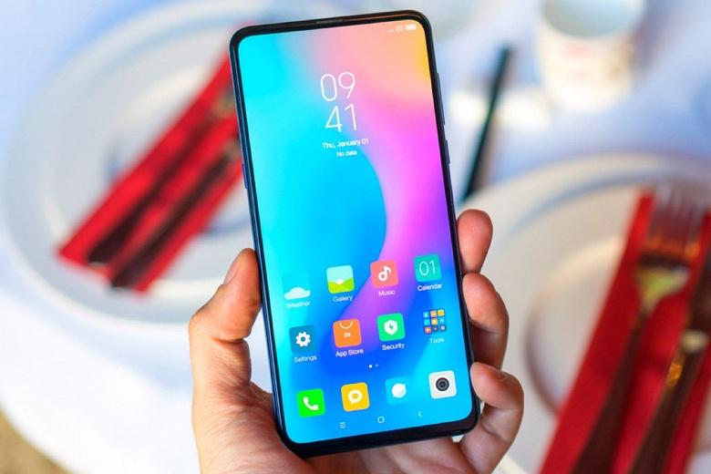 Xiaomi Mi Mix 4 и Huawei Mate 30 Pro будут бороться за место в тройке лидеров DxOMark