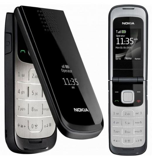 10-летие раскладушки Nokia отметят выпуском телефона Nokia 2720 (2019)