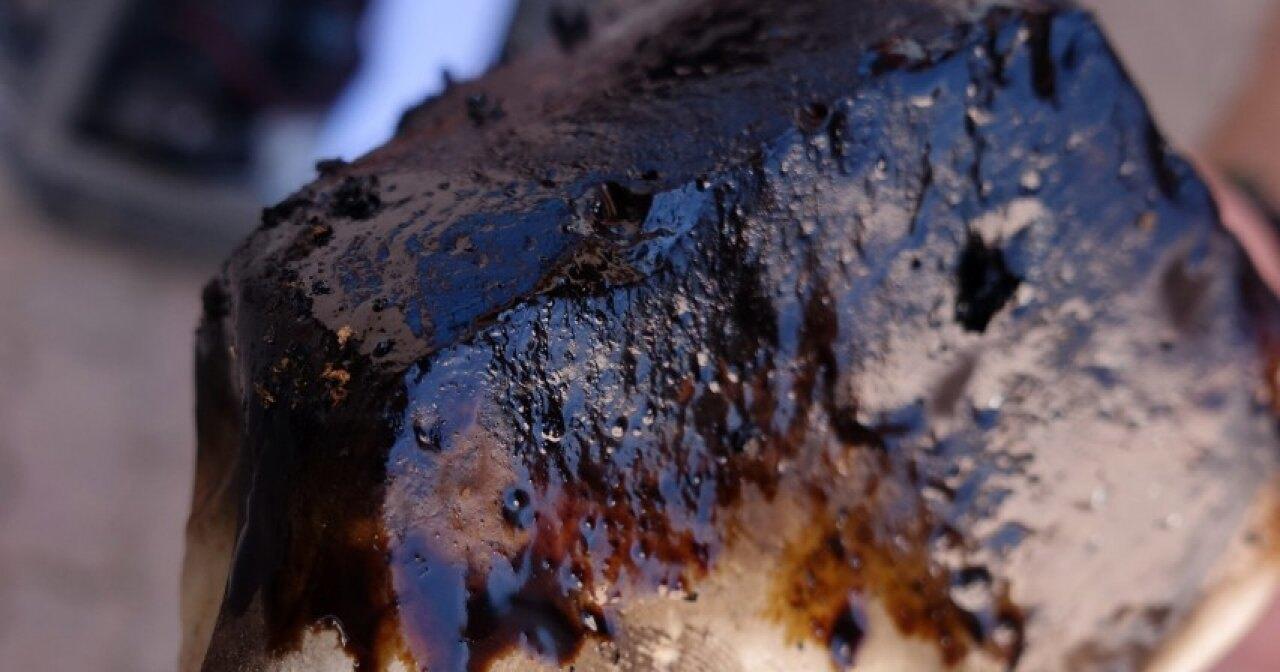 Реконструирован неандертальский способ приготовления клея