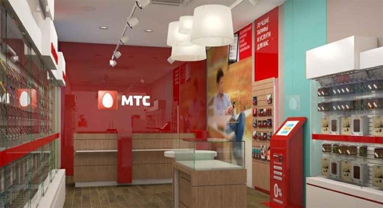 МТС и «М.Видео-Эльдорадо» открыли магазин нового формата по продаже гаджетов