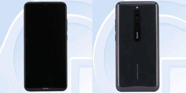 Младший брат Redmi Note 8. Смартфон Redmi 8 готов к выходу в Европе