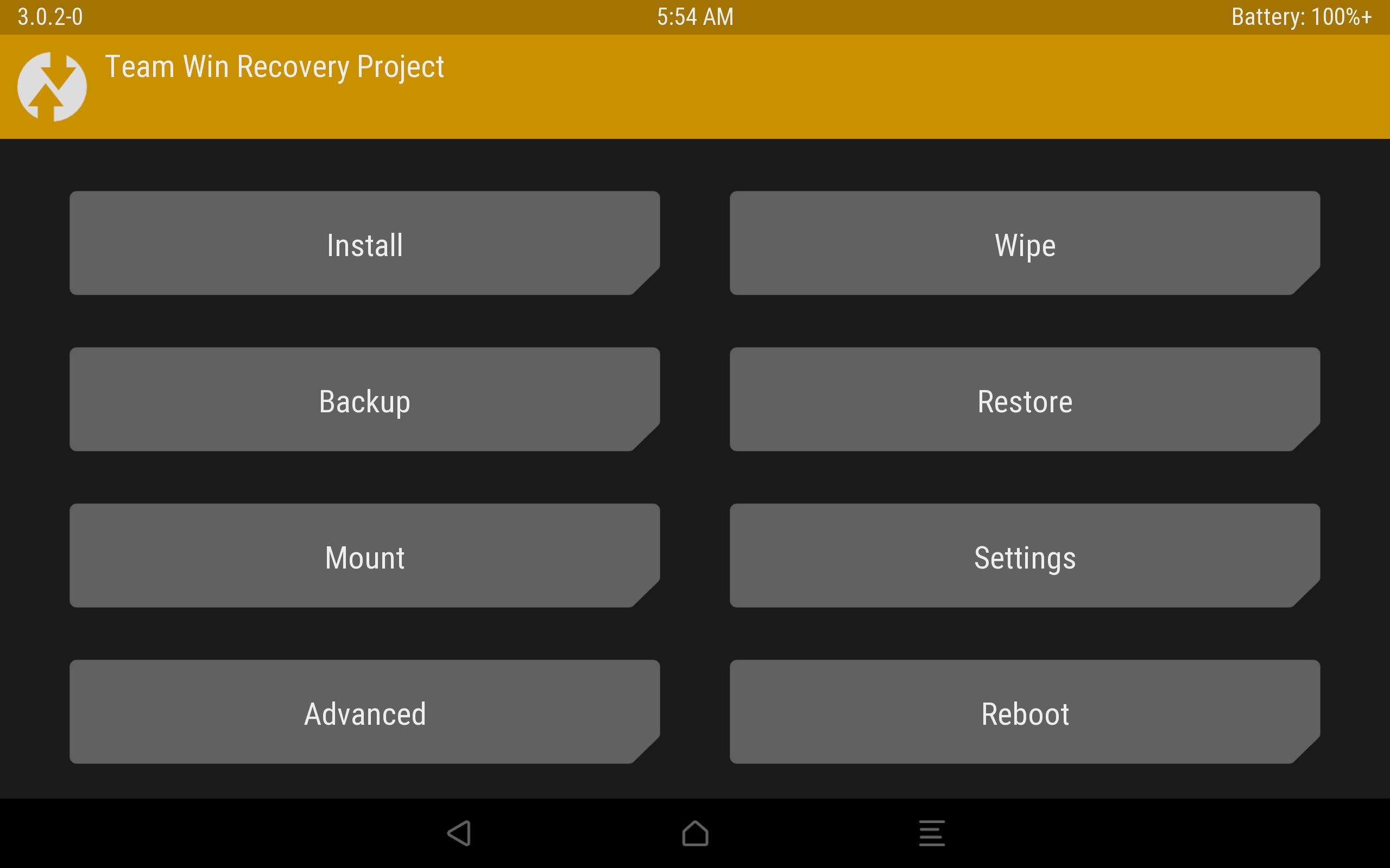 Kali Linux NetHunter на Android: зачем и как установить - 7