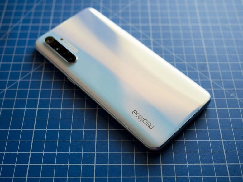 Realme XT поборется с Redmi Note 8 Pro за звание лучшего бюджетного камерофона