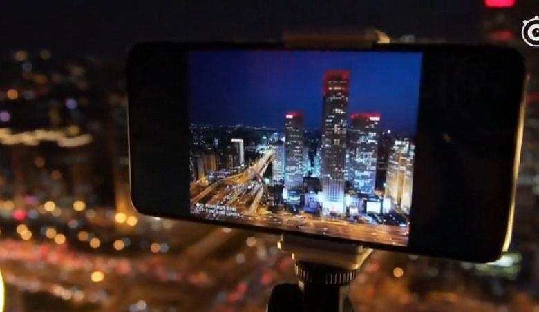 Демонстрация возможностей камеры Redmi Note 8 Pro